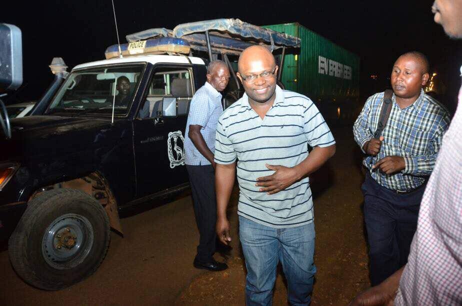 Journalists Subscribing To The Uganda Online Media