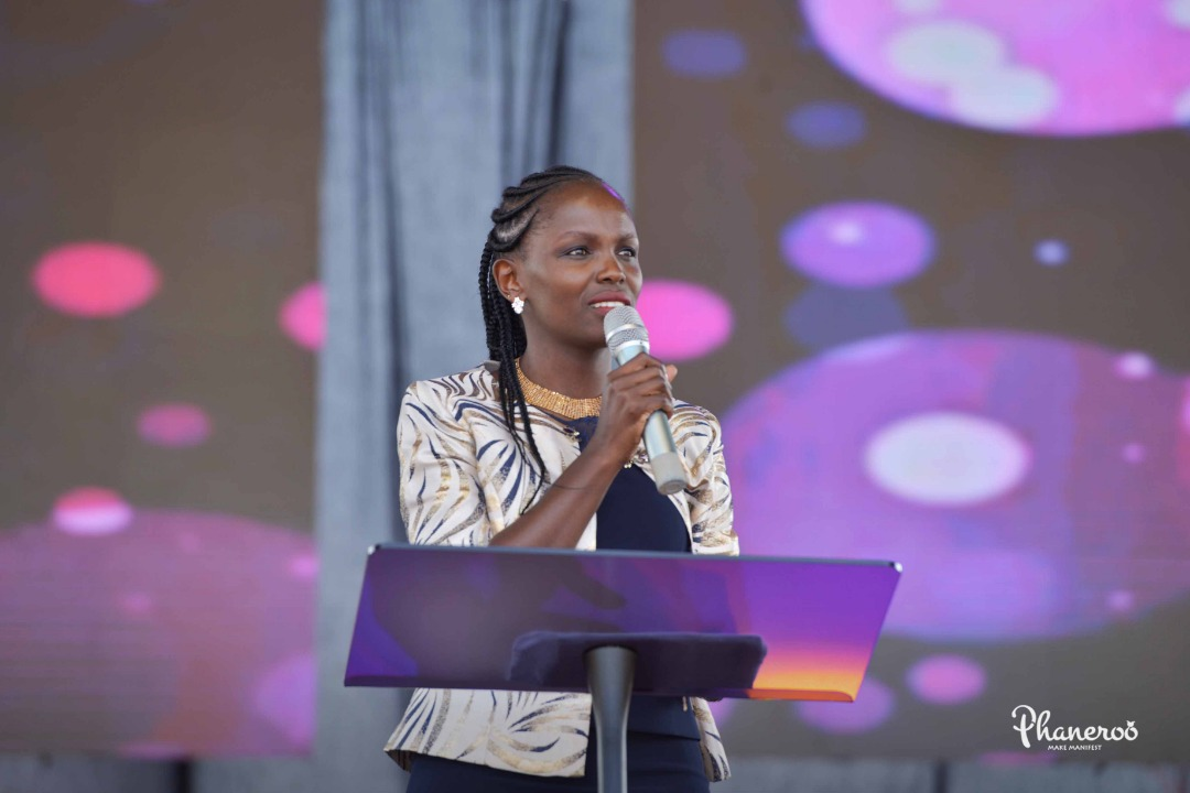 Photos: Phaneroo's Nation Defining Women's Conference – Trumpet News